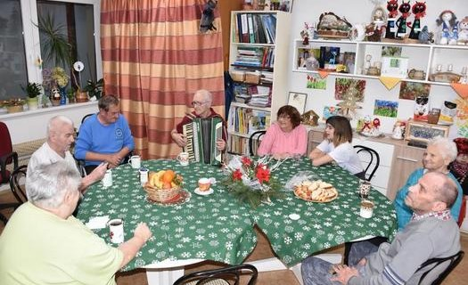 Domov pro seniory, Městské centrum komplexní péče Benátky nad Jizerou