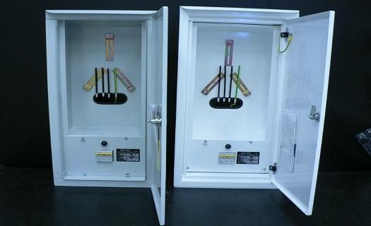 Výroba rozvaděčů Příbram - elektroměrové rozvaděče ES1 – ES21