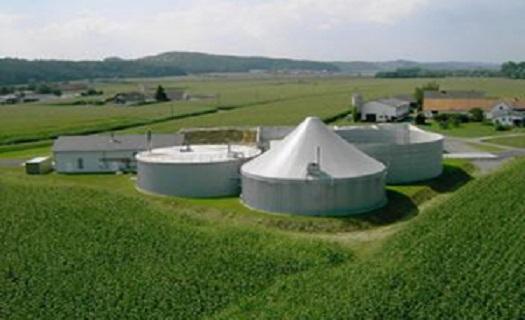 Výstavba biostanic