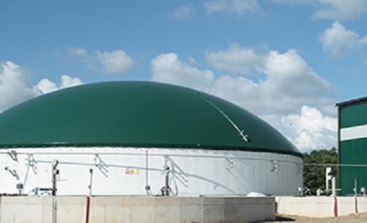 Projektování a instalace biostanic Domažlice