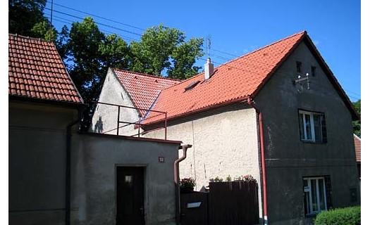 Prodej a realizace střech nyní na splátky, klempířské, pokrývačské a tesařské práce Rakovník