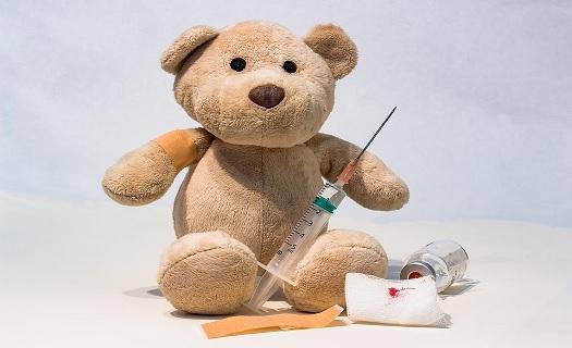 MUDr. Jana Velochová -  preventivní a léčebná péče pro děti a dorost  do 19 let.