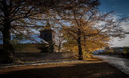 kostelík sv. Zikmunda