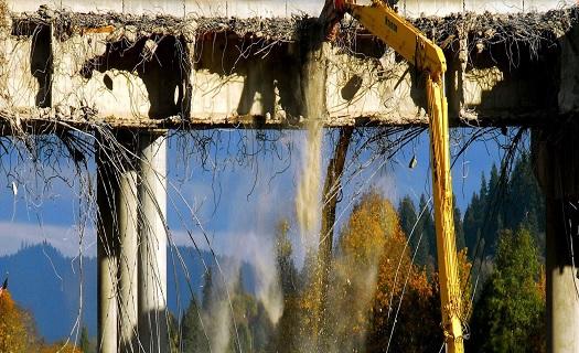 Zemní, stavební a jeřábnické práce, Karlovy Vary