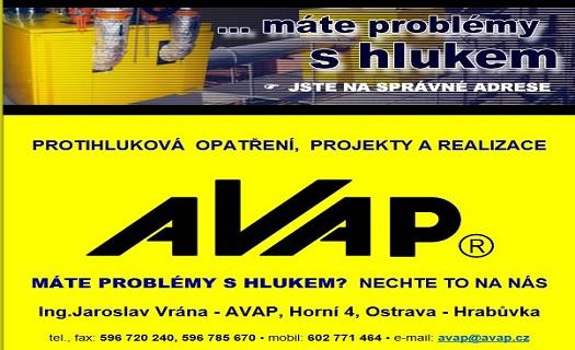 Protihluková opatření, realizace včetně produktů - vyřešte své problémy s hlukem již napořád!