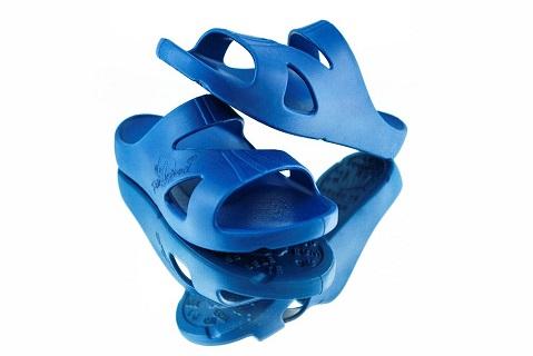 LEGWOOD pohodlná dámská zdravotní obuv Dolphin zajistí větší oporu a lepší držení nohy