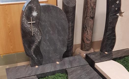 Originální pomníky se Swarovski krystaly, Letovice