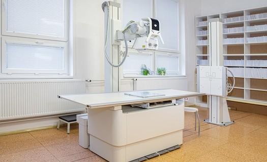 Mediray – mamocentrum, ultrazvuk, rentgen Plzeň, vyšetření prsu, skiagrafie, zubní RTG, prevence