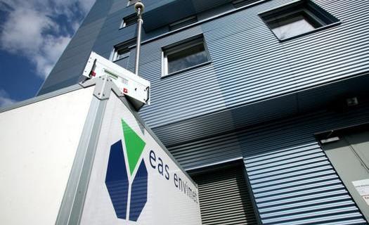 Enviromentální a bezpečnostní technologie Praha, screening osob, nákladu,  sledování kvality ovzduší