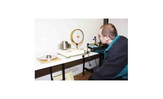 Akreditovaná kalibrační laboratoř Frýdek-Místek, kalibrace měřidel