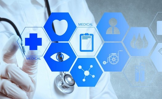 Praktický lékař pro dospělé Litoměřice, očkování, prohlídky, EKG, CRP, vyšetření, oxymetrie