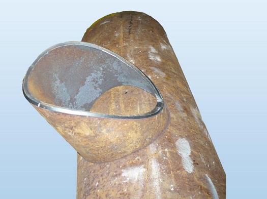 Ohýbání, 3D pálení plechů a trubek na zakázku - podle požadavků zákazníka