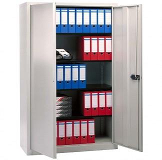 Úložné kancelářské systémy BISLEY pro Vaši pracovnu či kancelář.