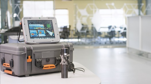 Ultrazvuková zkouška - metoda kontroly ultrazvukem