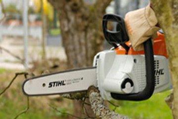Prodej profesionálních, řetězových, motorových i akumulátorových pil STIHL