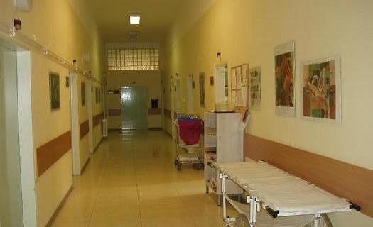 Nemocnice Jablonec nad Nisou, p.o., lůžková část