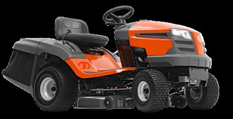 Zahradní traktory - celoroční  pomocníci na zahradě nejen pro sekání trávy