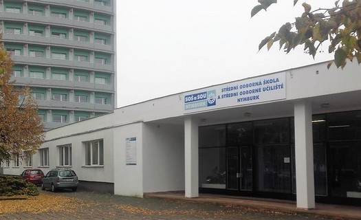 Střední odborná škola a Střední odborné učiliště Nymburk, maturitní a učební obory, podnikání
