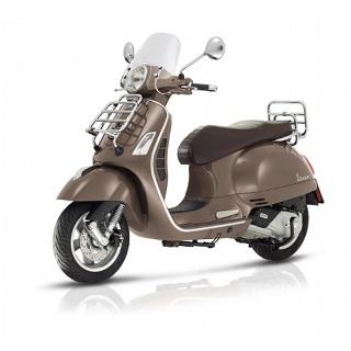 Prodej značkových italských skútrů VESPA a PIAGGIO od 50ccm až do 350ccm