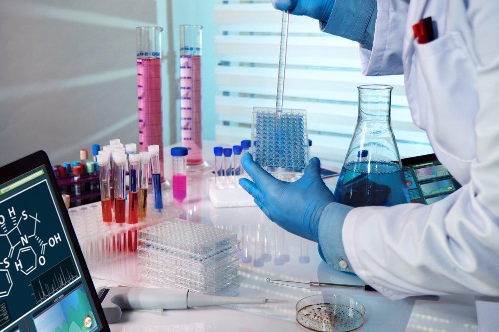 Molekulární biologie a genetika - nabídka zboží a služeb pro laboratoře.