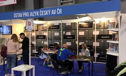 Výzkum v oblasti českého národního jazyka Praha, jazyková poradna, dialektologické oddělení