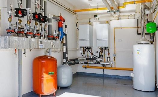 Montáž a komplexní servis pro tepelná čerpadla a další instalace