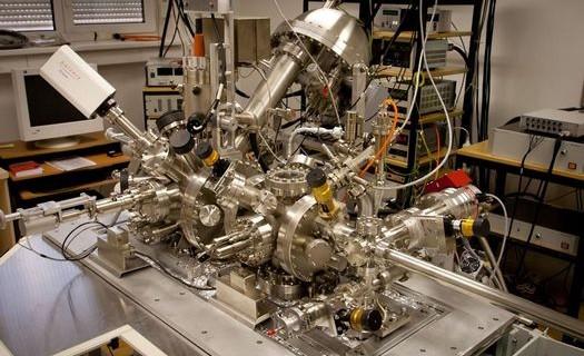 Výzkum, ústav přístrojové techniky, mikroskopie Brno, magnetická rezonance, mikroanalýza