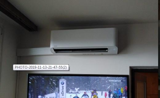 Klimatizace do bytů, rodinných domů a kanceláří Teplice