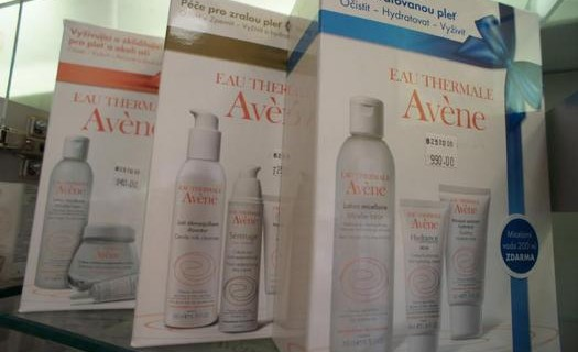 Lékárna, prodej léků, vitamíny, homeopatika Brno, kosmetika