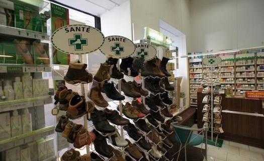 Lékárna, prodej léků, vitamíny, homeopatika Brno, zdravotní obuv