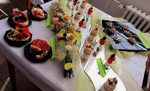 Střední škola a základní škola Žamberk, catering