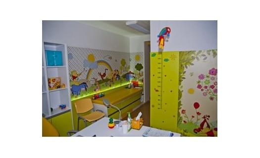 Praktická lékařka pro děti a dorost Znojmo, prevence, očkování, stanovení CRP, poradna