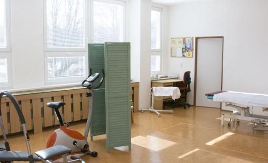Stacionář mezi mosty Trutnov, denní sociální služby, pro osoby s mentálním a tělesným postižením