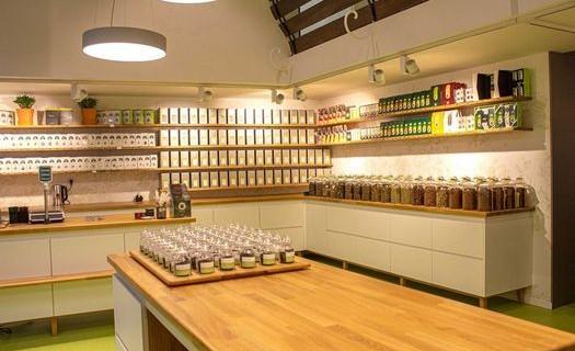 Sypané čaje a směsi, zrnková a mletá káva Eshop Zlín, Mate a Ajurvédské čaje, káva plantážní