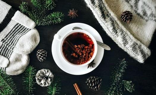 Prodej ovocných a bylinných čajů Zlín