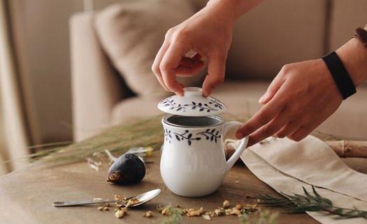Prodej čajové směsi, bílé a kvetoucí čaje Zlín