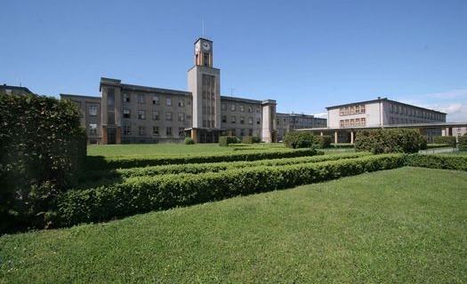 Thomayerova nemocnice Praha, největší zdravotnické zařízení v ČR, specializovaná a odborná péče