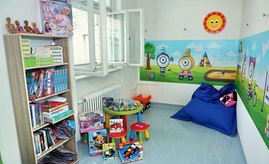 Thomayerova nemocnice Praha, největší zdravotnické zařízení v ČR