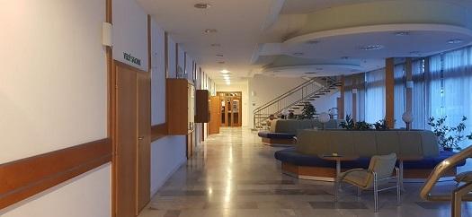Odborné revize elektrozařízení pro školy a další veřejně přístupné prostory
