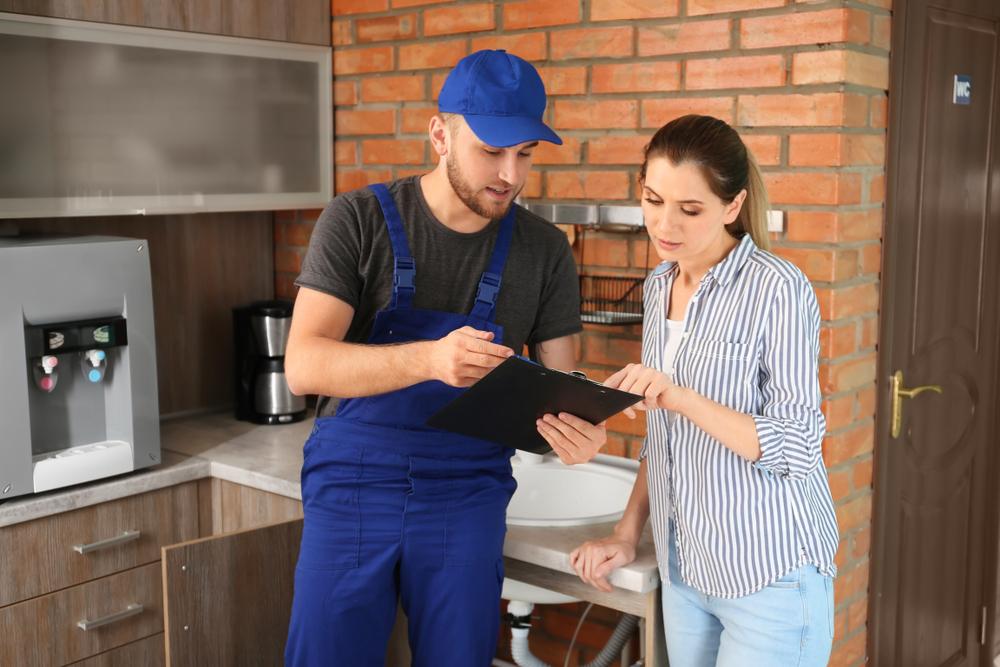 Potřebujete pomoci s výběrem vhodného řemeslníka?