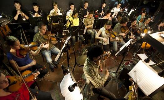 Vysokoškolské vzdělávání na divadelní a hudební fakultě JAMU v Brně