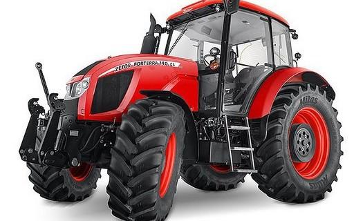 Akční ceny traktorů ZETOR Kolín, výhodné financování všech modelů, nulový úrok