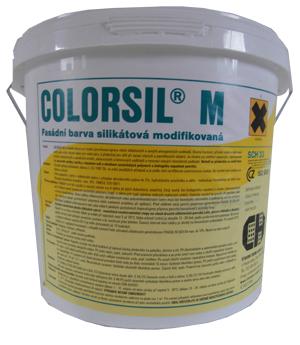 Interiérové barvy, imitace štuku, stavební hmoty, hydroizolace.