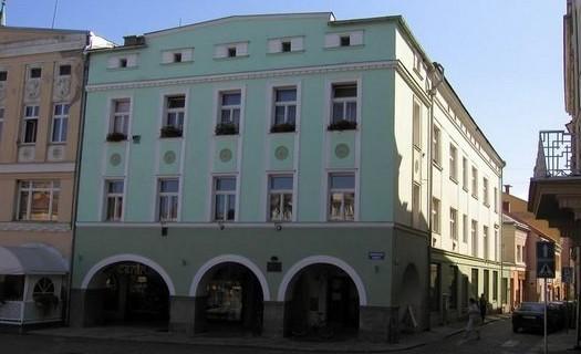 Správce nemovitostí Trutnov, správa domů a bytů, rozúčtování, zálohy, prohlídky, opravy, revize