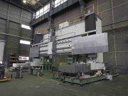 Svislé soustruhy VTLD – výroba na zakázku včetně dodávky, montáže a servisu
