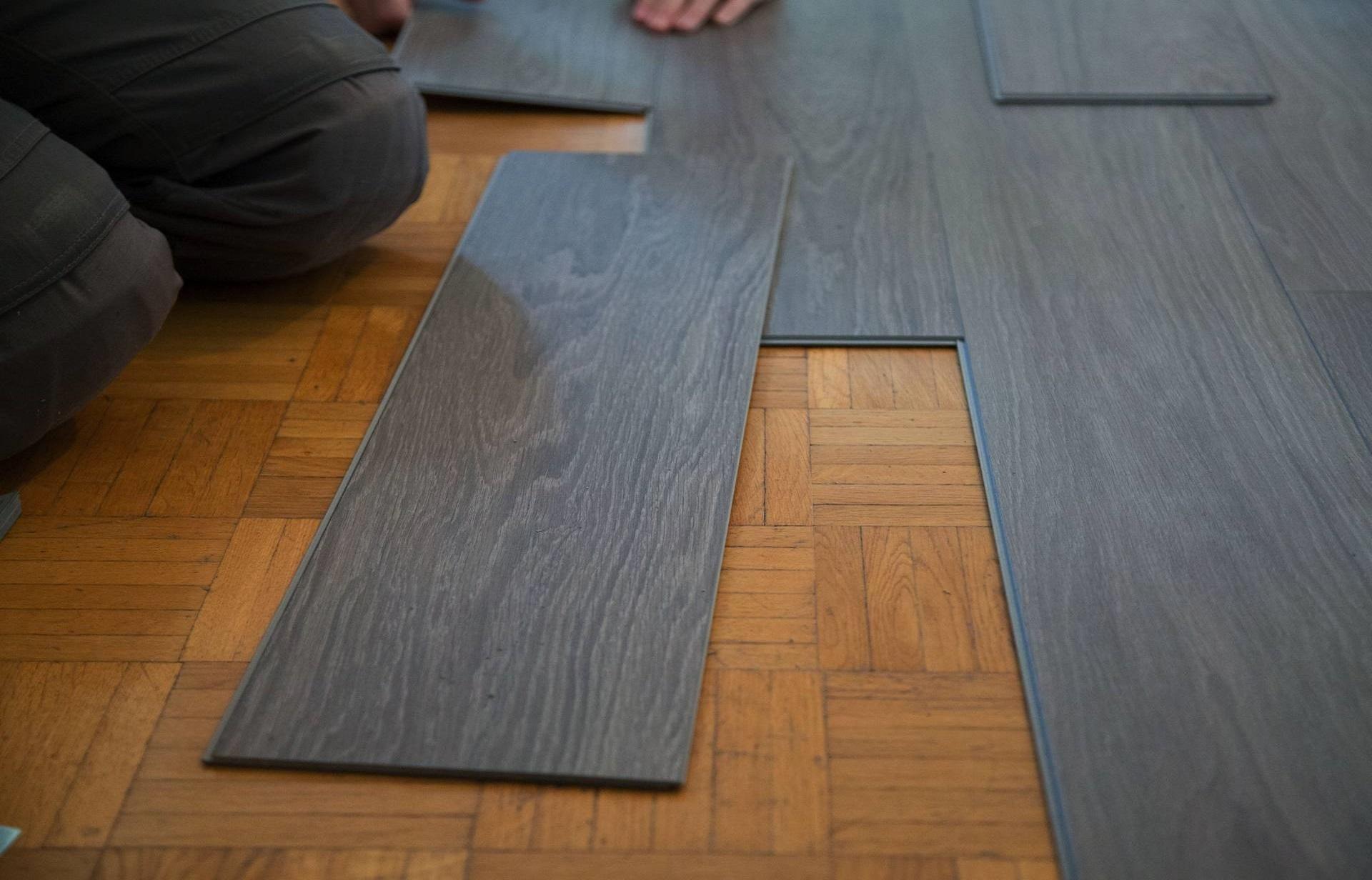 Renovace podlahových krytin, Brno
