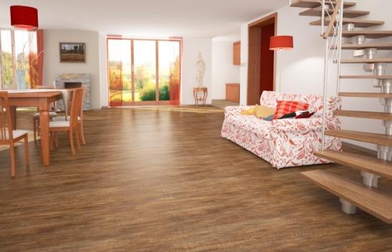 Plovoucí podlahové krytiny KB komplet servis, s.r.o.