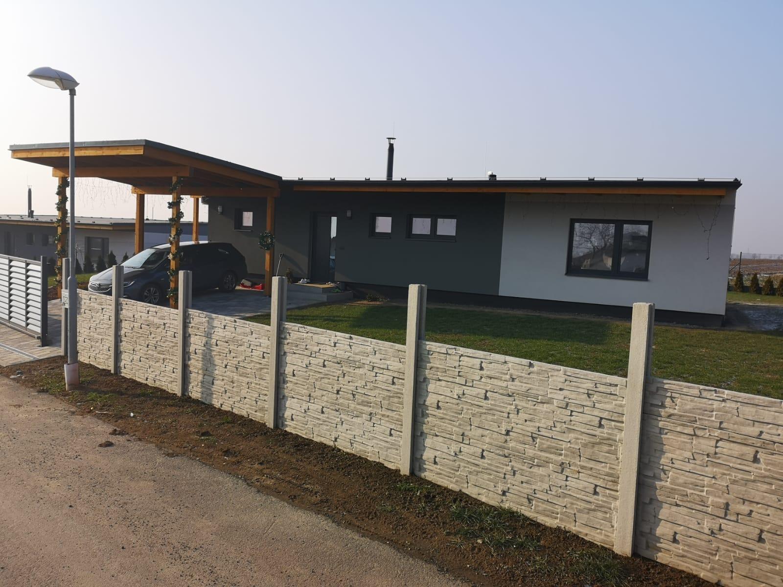 Stavební společnost, rodinné domy, novostavby a rekonstrukce