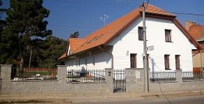 Pobyt v blízkosti lázní, zámku Lednice