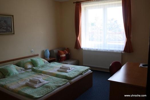 Ubytování za férové ceny, Vysočina